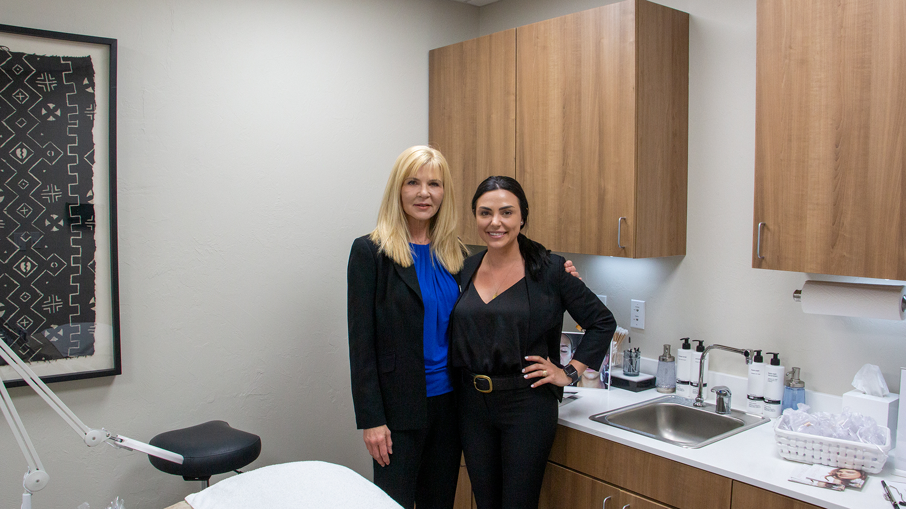 Medical Aesthetician Services Oklahoma