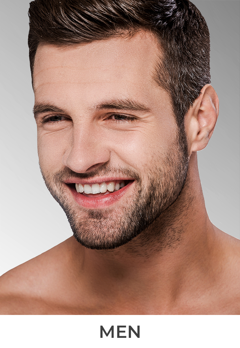 Aesthetic Procedures for Men Oklahoma